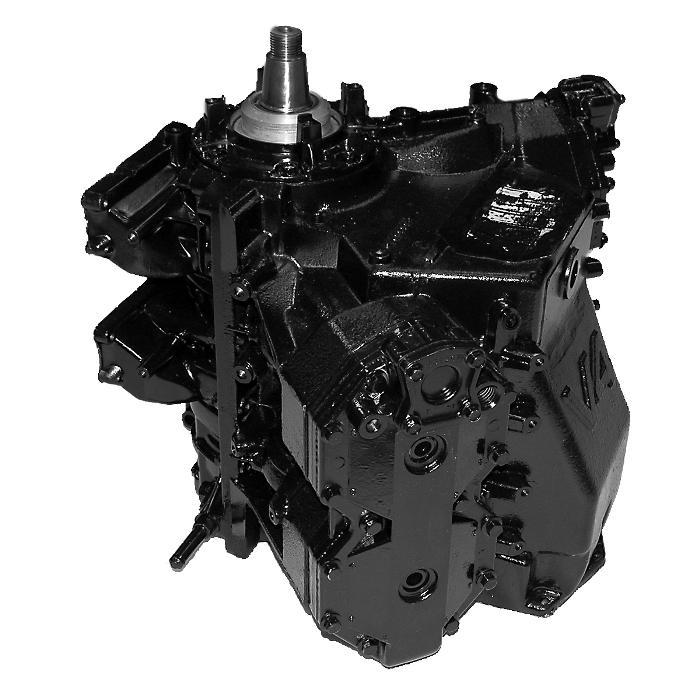 1985-1987 V4 90 U00b0 Looper Powerhead