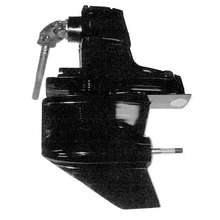 Mercruiser Bravo I Complete Driveshaft Assembly-MRB1C165R