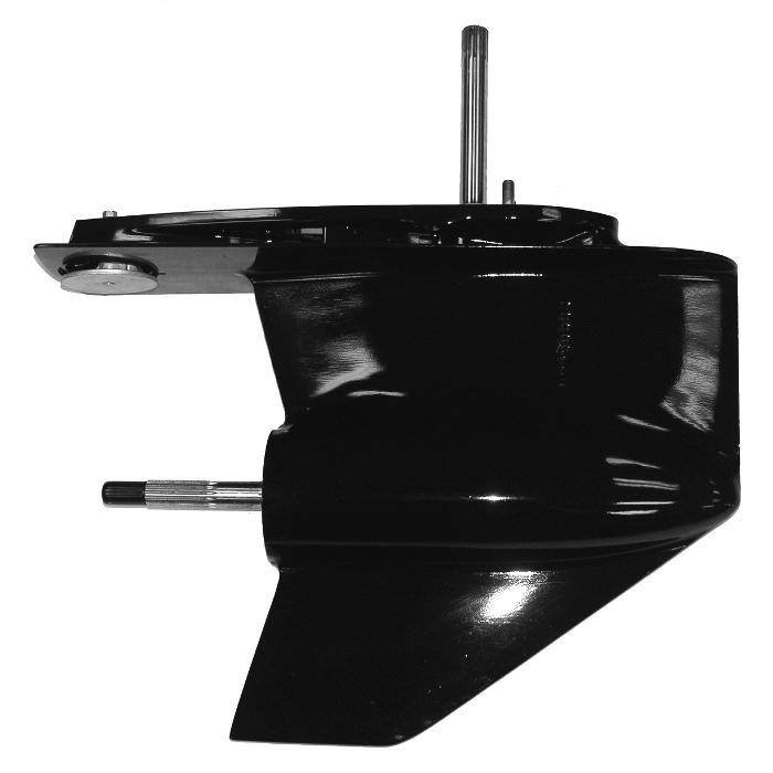 Mercruiser Bravo I Lower Driveshaft Assembly-MRB1L1519N