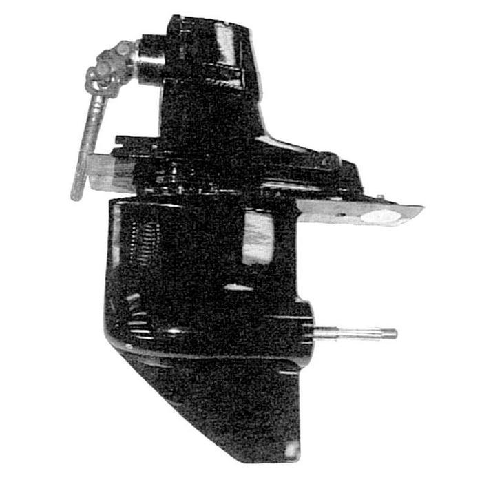 Mercruiser Bravo II Complete Driveshaft Assembly-MRB2C181R