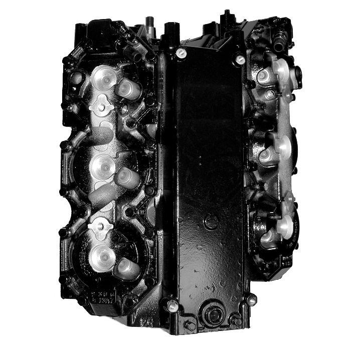 Mercury/Mariner V6 3.0L Pro XS 225-250HP 2004-2014-MYP670R