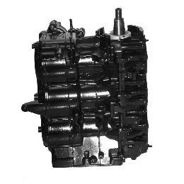 Mercury/Mariner 3-Cylinder