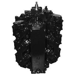 Mercury/Mariner V6 3.0L Carb & EFI 200-250HP 1994-2008
