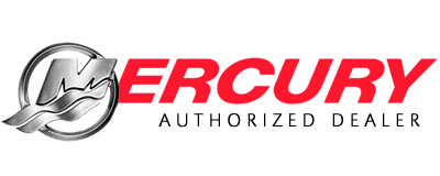 Mercury, Mercruiser & Force logo