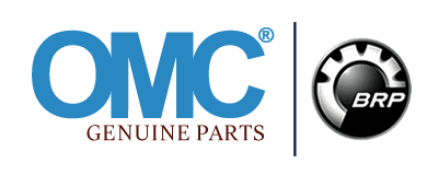 OMC Sterndrive logo
