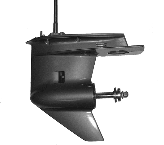 Outboard Remanufactured Lower Units for Sale | Crowley Marine