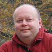 Andrzej Bargański, lead backend developer