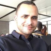 Joseph Meza, support