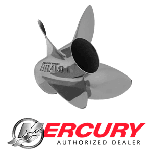 Mercury Marine propellers guide