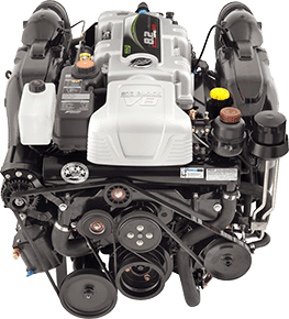 Mercruiser/OMC Engines