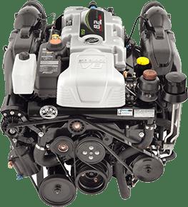 Mercruiser/OMC Engines