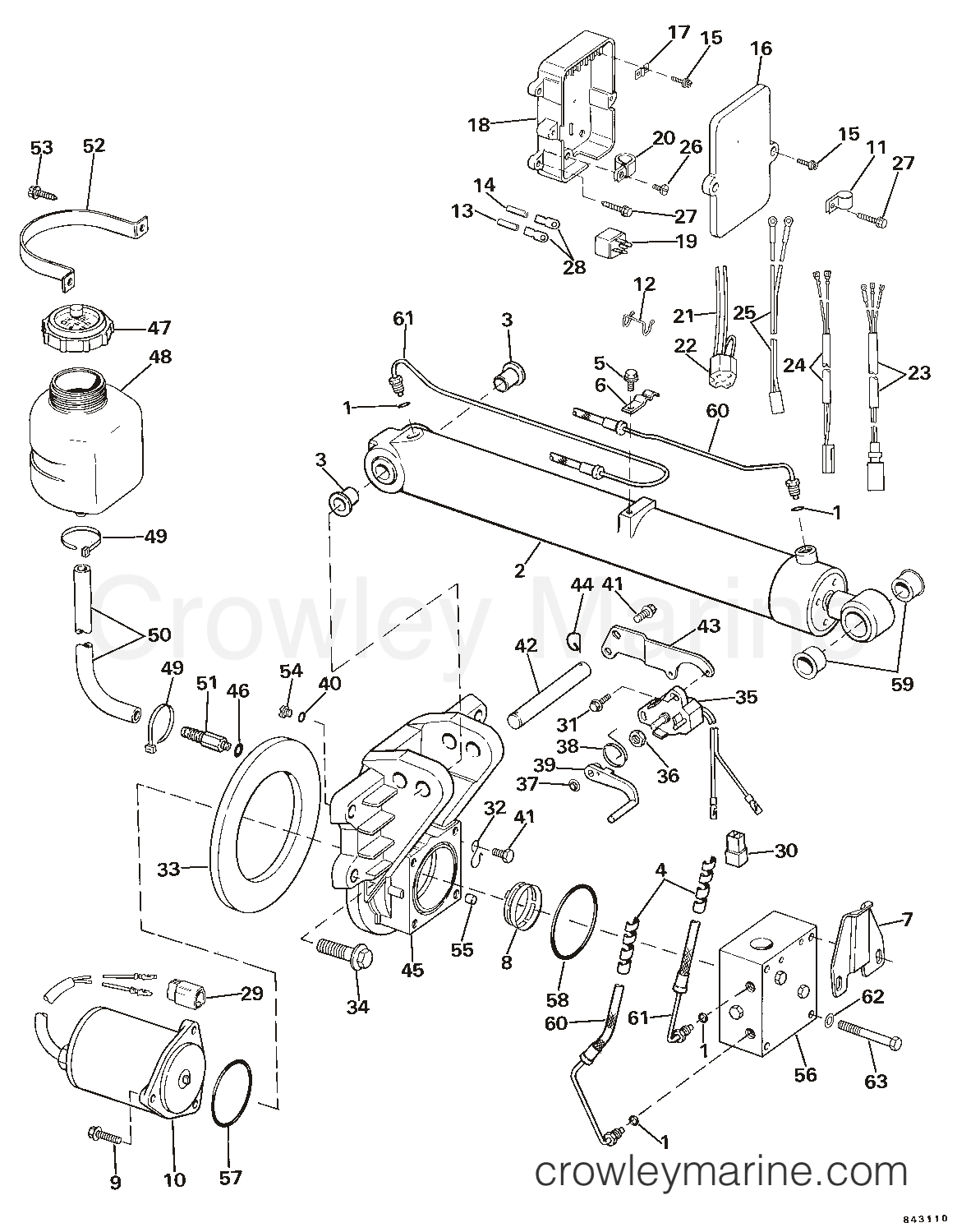 omc sea drive wiring diagram wiring diagram data nlselectrim tilt 1984 omc sea drive 2 5l