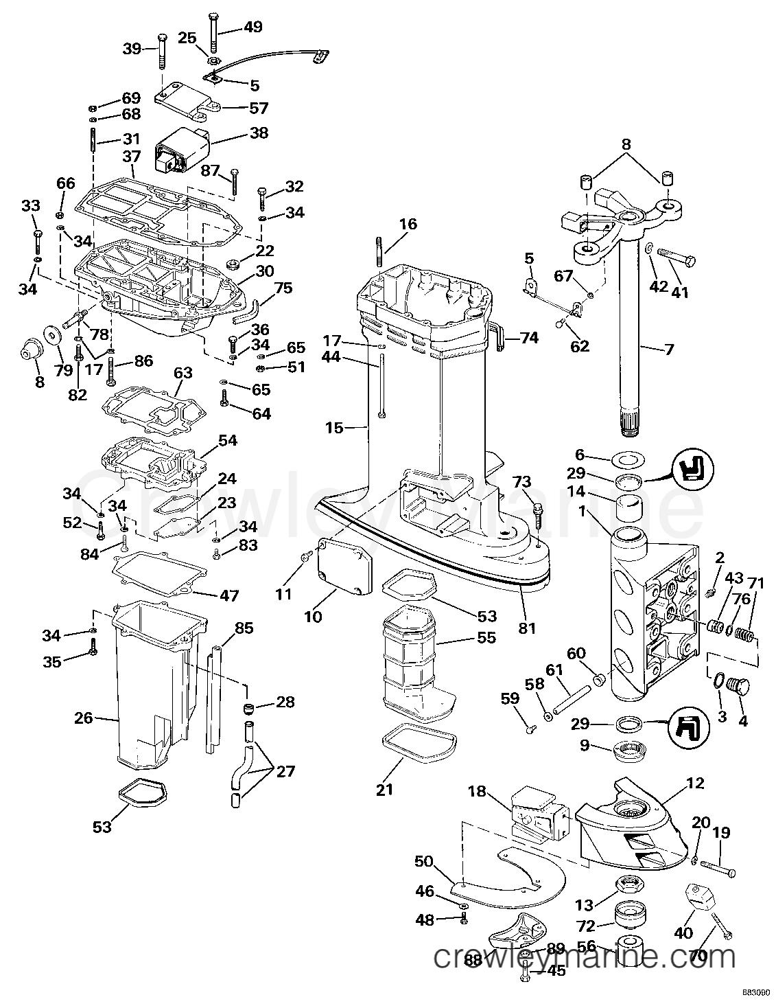 bayliner capri wiring diagram  diagram  auto wiring diagram