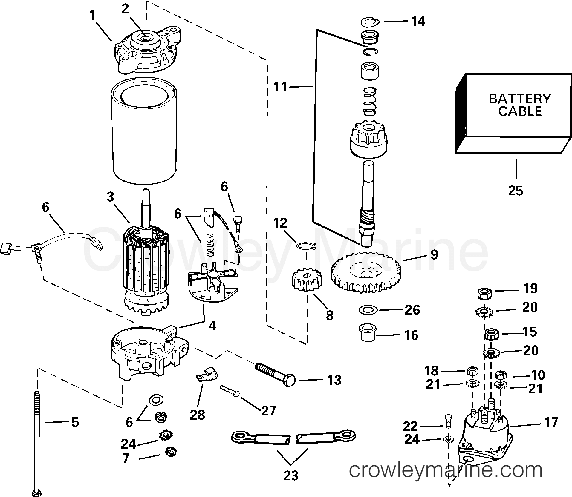 1995 evinrude wiring diagram pdf with Johnson 25 Hp Electric Start Wiring Diagram 1992 on Honda 1978 Outboard Repair Service Manual also Wiring Harness Diagram Mercruiser V 8 furthermore Johnson 25 Hp Electric Start Wiring Diagram 1992 moreover Marine Ignition Switch Wiring Diagram Mercruiser Interrupter additionally 85 Hp Johnson Outboard Motor Wiring Diagram.