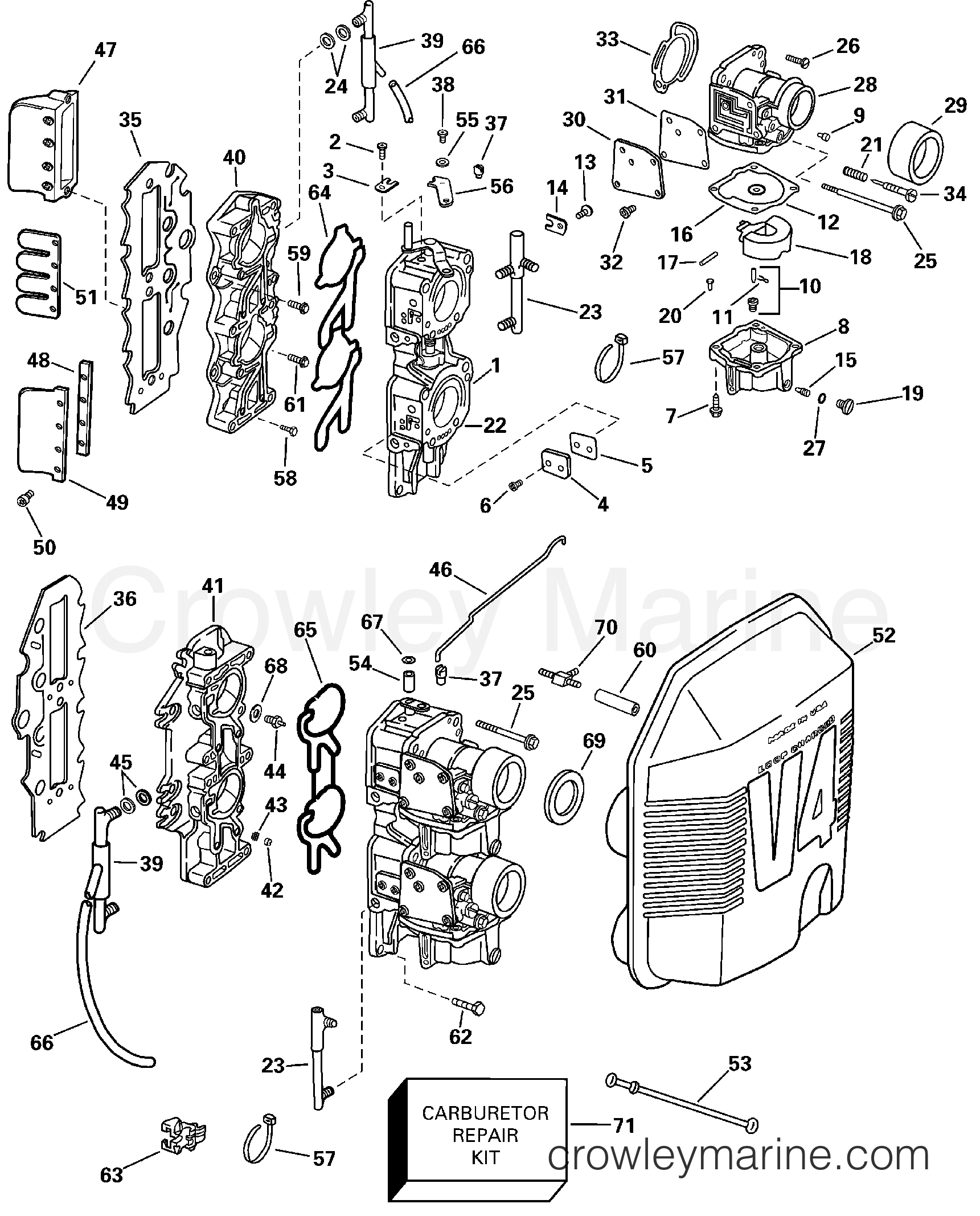 Rotax 380 Engine Diagram Bgmt Data Buell Carburetor Intake Manifold 2000 Evinrude Outboards 100 Aircraft Engines Sea Doo