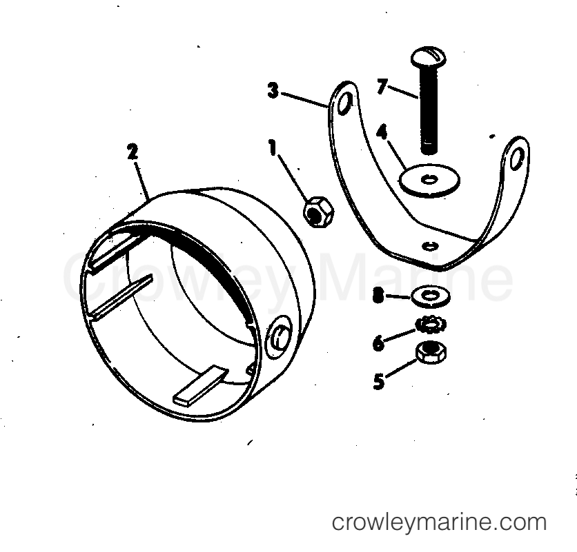 Pod Mounted Instrument Kit