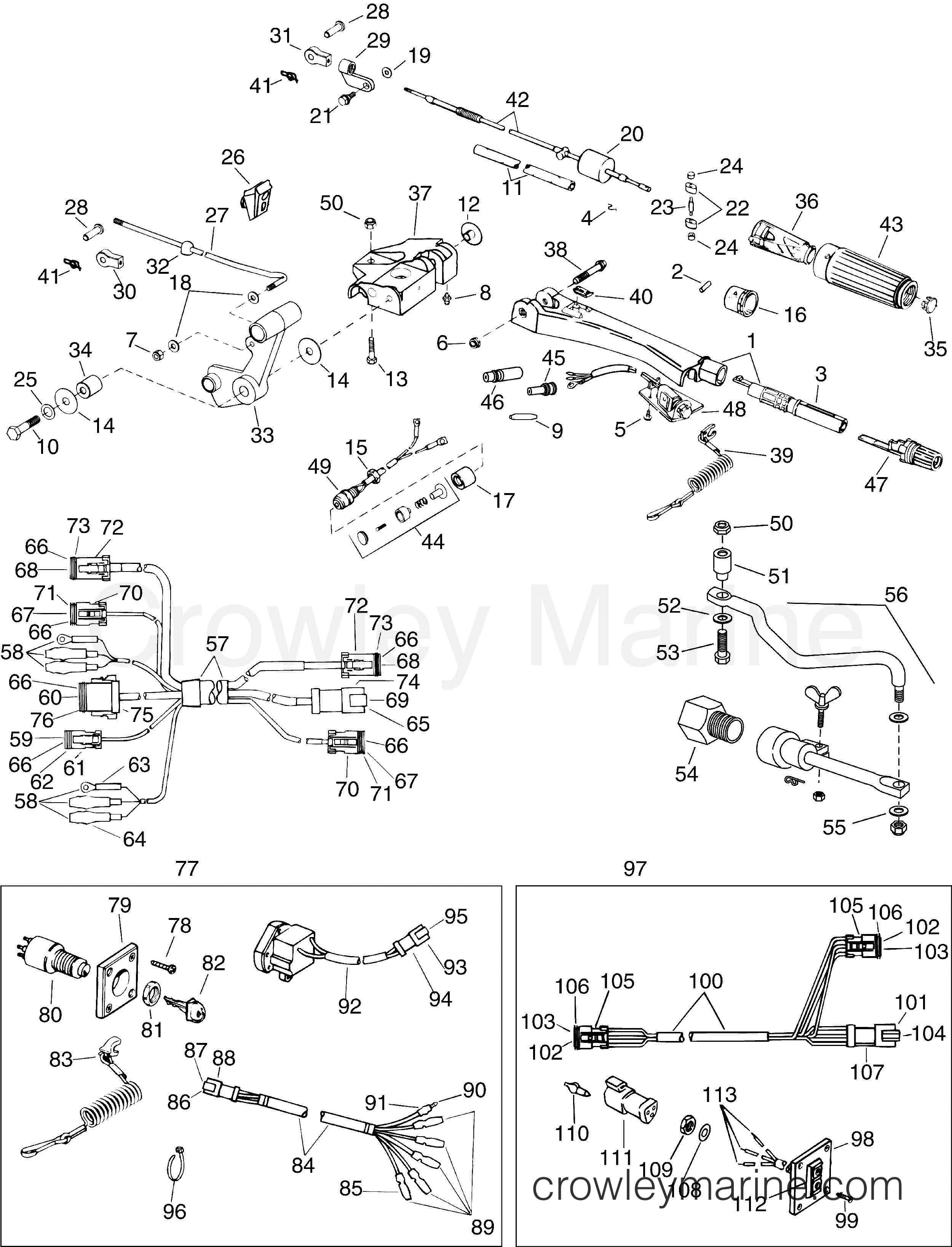 2001 honda rubicon wiring diagram