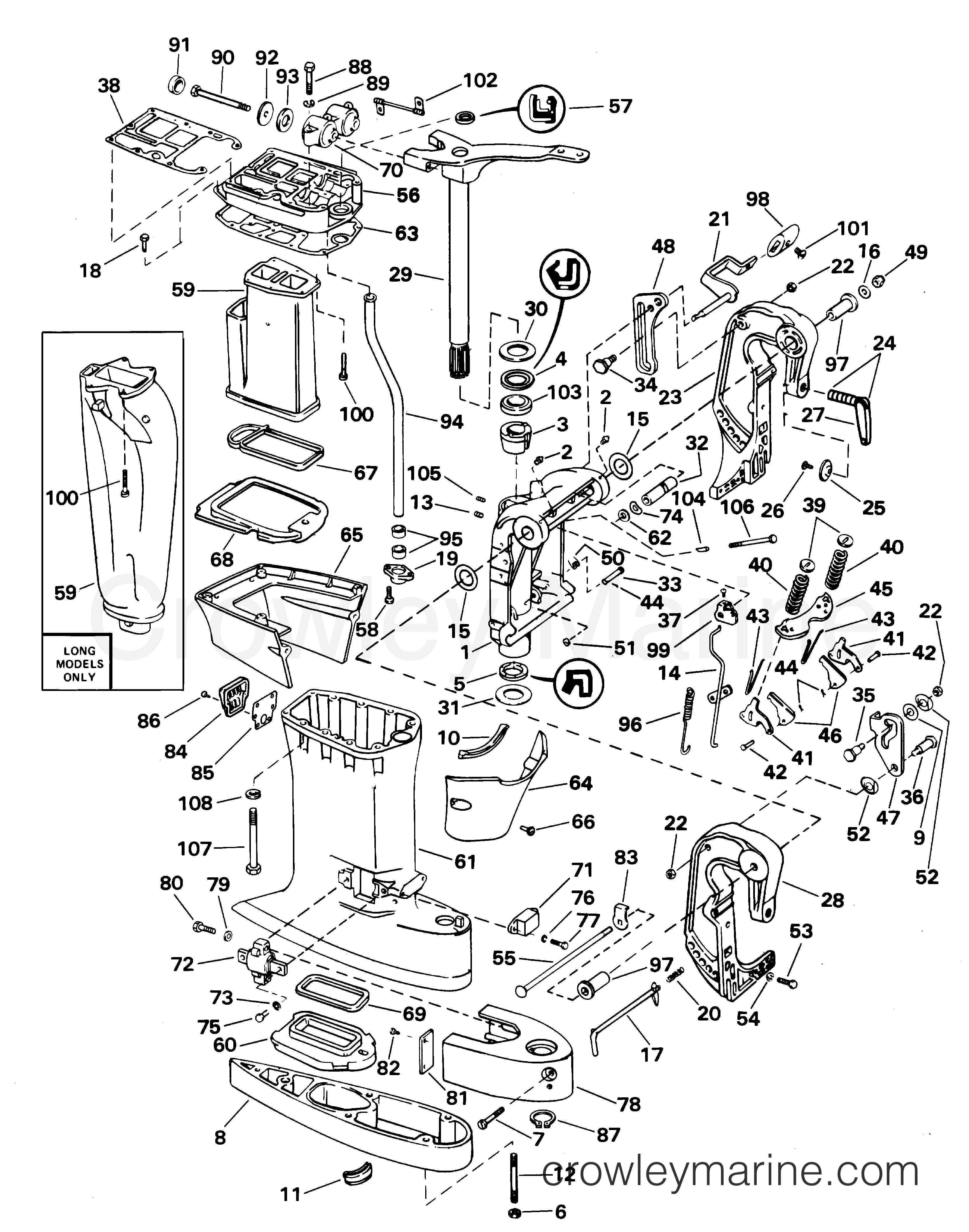 Лодочный Мотор Джонсон 3 3 Инструкция
