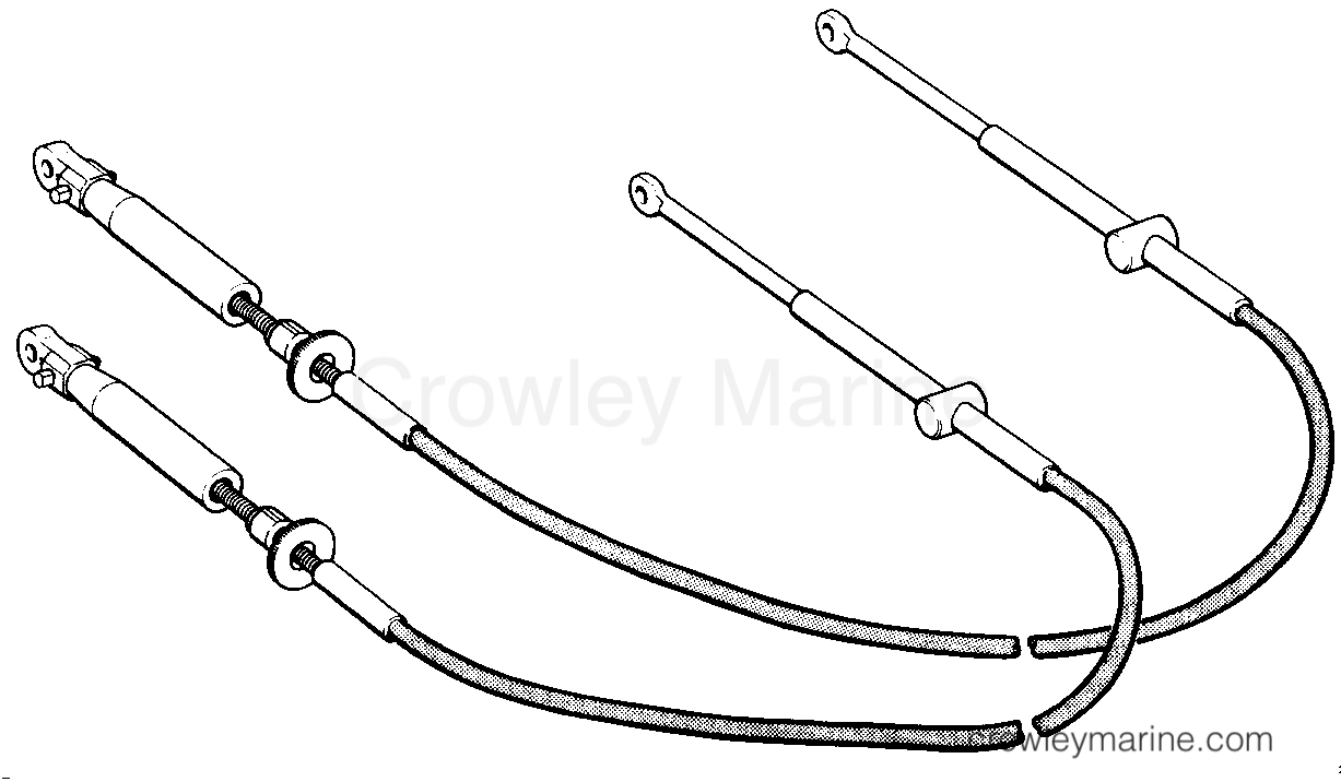 shift  u0026 throttle cables
