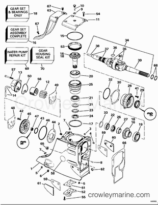Boat Wiring Diagrams Free moreover Diagram Wiring Power likewise Ford Upgrade To A Pmgr Starter moreover Mercruiser 4 3 Wiring Diagram furthermore Yamaha Outdrive Parts Diagram. on omc ignition wiring diagram