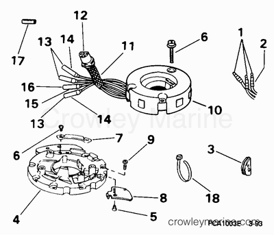 1969 Ford Mustang Alternator Wiring Diagram