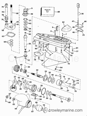 Volvo Penta Shift Cable Diagram. Volvo. Find Image About Wiring ...
