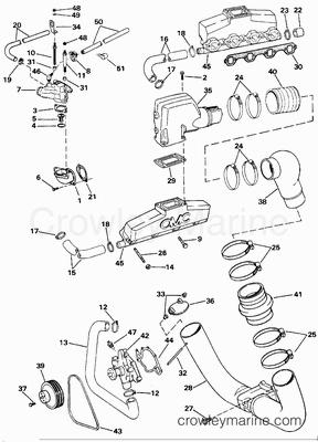 1993 omc stern drive 5 8 58fapljvb parts lookup. Black Bedroom Furniture Sets. Home Design Ideas