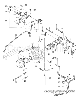 Omc Water Pump Diagram moreover Volvo Penta Sx Drive Schematic additionally Omc help page as well Boat Transmission Stuck Gear besides Volvo 280 Outdrive Parts Diagram. on volvo penta sx drive schematic
