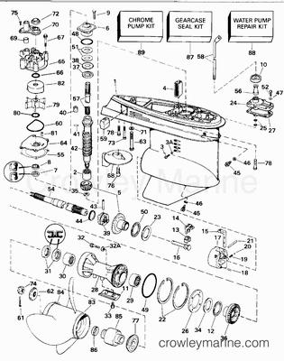 Go K Electric Motor