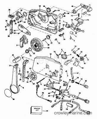 Wiring Diagram 60 Hp Mercury Outboard