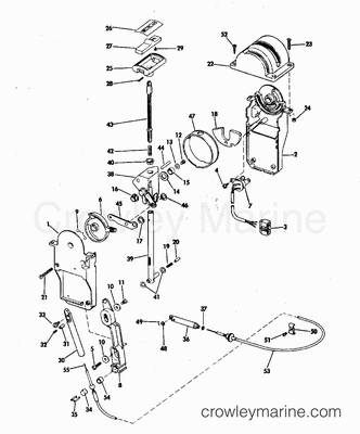 2 Jet Rochester Carburetor Vacuum Diagram