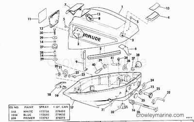 463761 1977 Evinrude 25 Hp Starter Solenoid furthermore Fast4 104 For Fast Xfi 2 0 Wiring Diagram besides 95 Hp Mercury Outboard Wiring Diagram besides Sea Ray Wiring Diagram as well Mercury Trim Gauge Wiring. on 77 mercury outboard wiring diagram