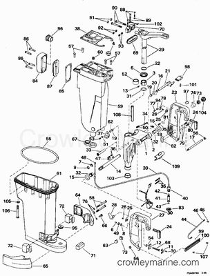 Alpha Wiring Diagram likewise 05 Gmc Envoy Wiring Diagram in addition Volvo Penta 5 0 Fuel Pump furthermore Volvo Penta Marine Parts Diagrams also 600685 Boat Leveler Trim Tab Works Only When Both Switches Engaged. on wiring diagram for volvo penta starter