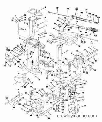Mercury Outboard Starter Wiring Diagram besides Evinrude Gauge Wiring Diagram likewise Wiring Diagram 1987 15hp Johnson Outboard together with 6 Hp Johnson Outboard Carburetor Adjustment besides 9 9 Mercury Outboard Parts Diagram. on 1985 40 hp wiring diagram