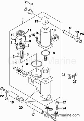 brp outboard wiring with Yamaha Outboard Steering Arm Cl on Volvo Penta Wiring Diagram Manual also Outboard Steering Pulley besides Yamaha Outboard Steering Arm Cl furthermore 100 Hp Evinrude Motor as well 6hp Evinrude Fuel Pump Diagram.