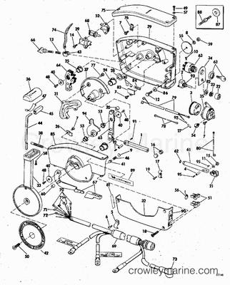 Mercruiser 502 Engine Wiring Diagram moreover Quicksilver Control Box additionally Wiring Diagram For Mercruiser Stern Drive additionally Johnson Neutral Safety Switch Wiring Diagram in addition Choke Wiring Diagram. on mercruiser neutral safety switch diagram