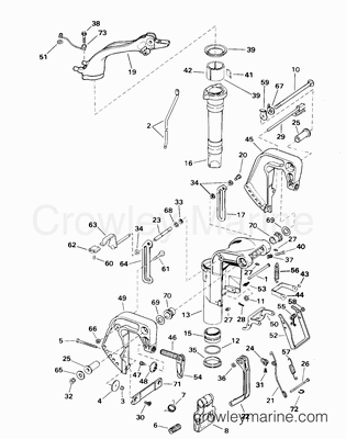 1987 mazda b2600 carburetor diagram