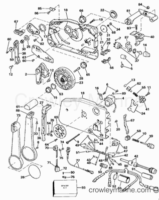 yamaha outboard oil tank diagram with 5402 on Temperature Sending Unit Sensor likewise Partslist furthermore Oil Tank Check Valve together with Yamaha 703 Remote Control Diagram furthermore Watch.