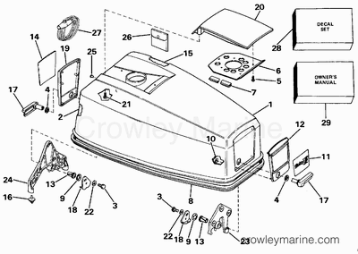 251471909676 besides 7 5 Hp Mercury Outboard Parts Diagram additionally Johnson Boat Motor Wiring Diagram in addition Mercury Marine Ignition Switch Wiring Diagram 1972 95hp Outboard likewise 50 Hp Johnson Outboard 1973 Wiring Diagram. on mercury outboard motor wiring diagram 4 5 hp