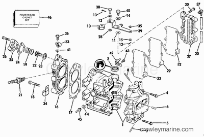 brp outboard wiring with 6hp Evinrude Fuel Pump Diagram on Volvo Penta Wiring Diagram Manual also Outboard Steering Pulley besides Yamaha Outboard Steering Arm Cl furthermore 100 Hp Evinrude Motor as well 6hp Evinrude Fuel Pump Diagram.