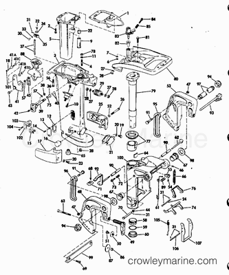 Engine Block Coolant Drain Plug as well Vintage Mercury Outboard Parts likewise Yamaha Outboard Remote Control Wiring Diagram likewise Mercury Outboard Wiring Diagram as well Electrical Diagram Bmw E36. on honda outboard wiring harness