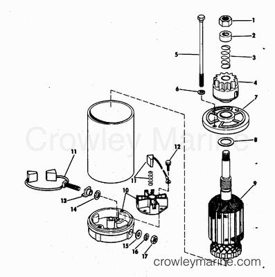 18 Hp Gas Engine