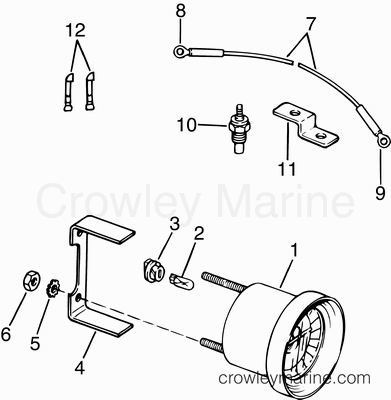 1976 Mercury Outboard Wiring Diagram Mercury Outboard Wiring Harness