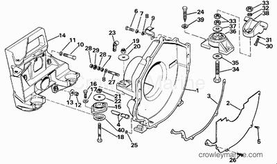 1145 on Motorola Alternator Model