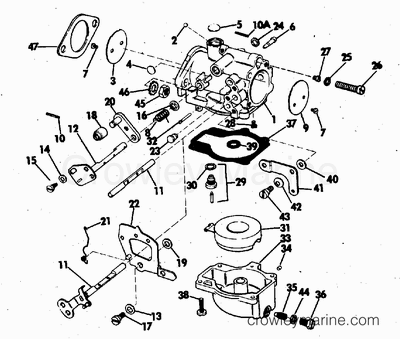 on j140tlco wiring schematics for johnson outboards