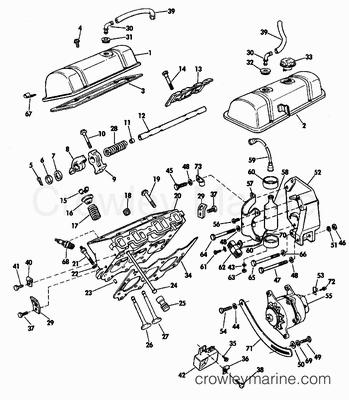 Rochester Carburetor Specifications
