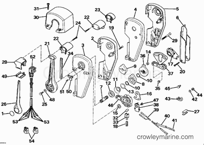 Insta Trim Tab Switch Wiring Diagram additionally Iron Duke Engine Diagram furthermore Wiring Diagram For 1999 50 Hp Johnson Outboard Ignition Switch besides 90 Hp Force Outboard Wiring Diagram also Honda Outboard Control Box Wiring Diagram. on wiring diagram for tilt trim