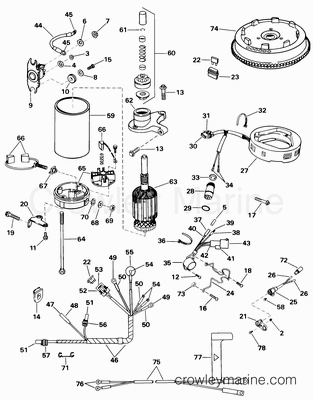 24 Volt Starter Wiring Diagram on boat dual battery wiring diagram
