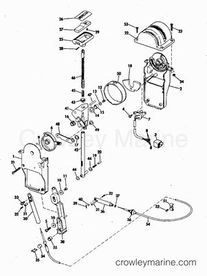 25 Hp Johnson Wiring Diagram
