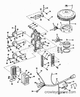 Engine Thrust Bearing Diagram